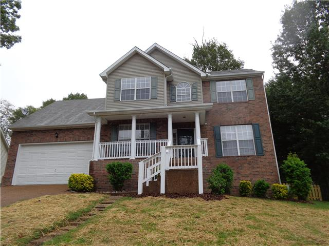 Rental Homes for Rent, ListingId:36222424, location: 1716 Eagle Trace Mt Juliet 37122