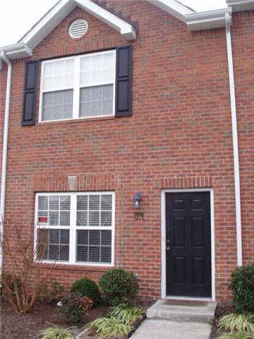 Rental Homes for Rent, ListingId:36238130, location: 1101 Downs Blvd #132 Franklin 37064