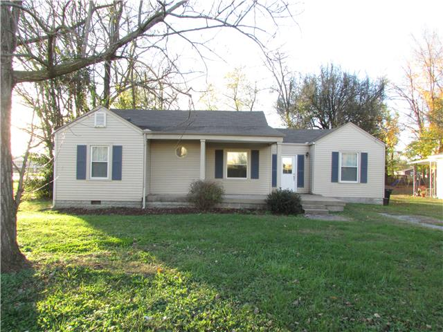 Rental Homes for Rent, ListingId:36238266, location: 510 2nd Ave Murfreesboro 37130