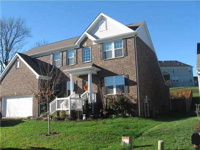 Rental Homes for Rent, ListingId:36238325, location: 282 Cobblestone Landing Mt Juliet 37122