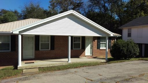 Rental Homes for Rent, ListingId:36238242, location: 85 C Lawn Clarksville 37040