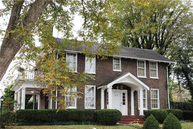 Rental Homes for Rent, ListingId:36265717, location: 1512 Main, E Murfreesboro 37130