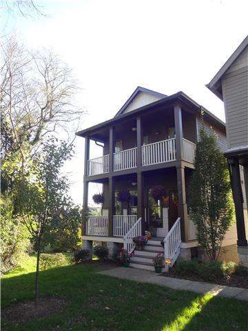 Rental Homes for Rent, ListingId:36281694, location: 808 Lancaster Way Nashville 37212