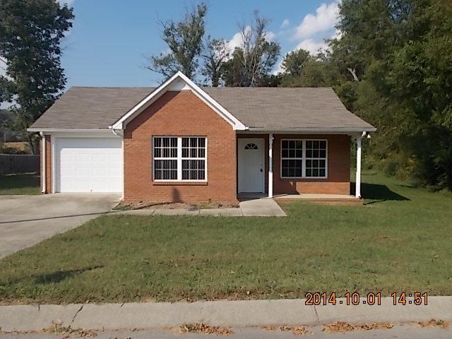 Rental Homes for Rent, ListingId:36281650, location: 2031 Golden Ct Spring Hill 37174