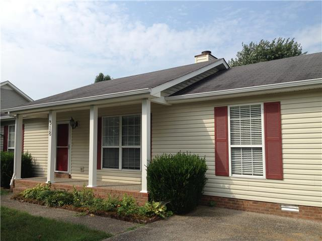 Rental Homes for Rent, ListingId:36281856, location: 318 Huntington Dr Gallatin 37066