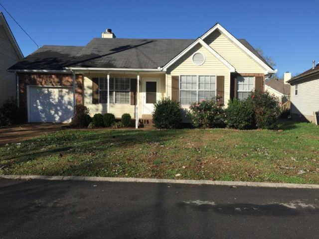 Rental Homes for Rent, ListingId:36296298, location: 111 Oak Leaf Ct. Hendersonville 37075