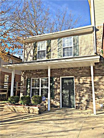Rental Homes for Rent, ListingId:36296406, location: 1631D Baltimore Drive Clarksville 37043