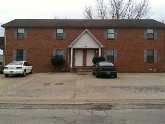 Rental Homes for Rent, ListingId:36311453, location: 1620B Baltimore Drive Clarksville 37043