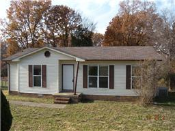 Rental Homes for Rent, ListingId:36311359, location: 21 Cable Rd Oak Grove 42262
