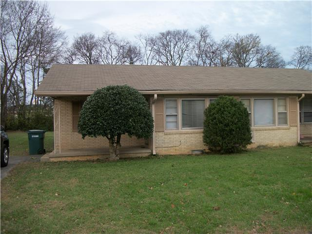 Rental Homes for Rent, ListingId:36311428, location: 1607A E. Blairmont Lebanon 37087
