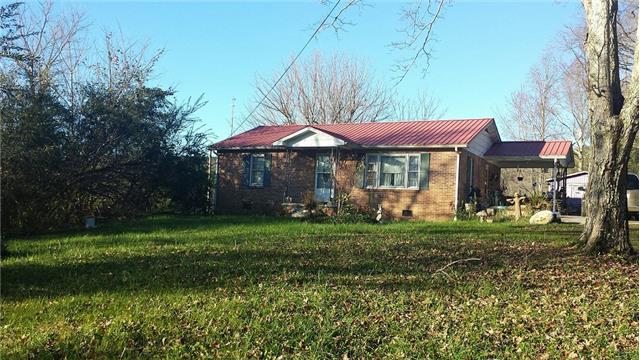 25 13th St, Tracy City, TN 37387