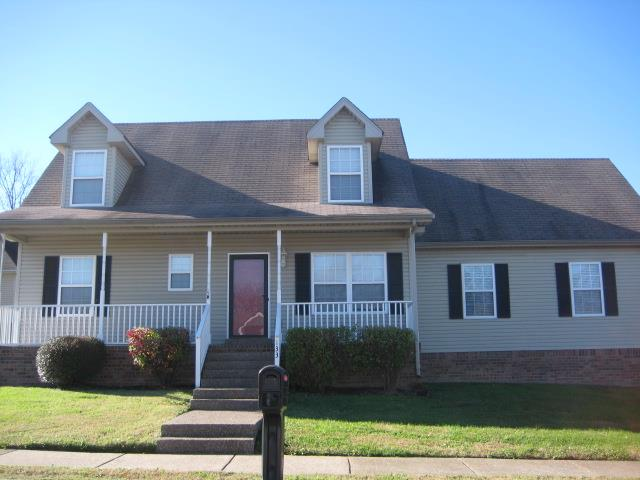 Rental Homes for Rent, ListingId:36311441, location: 133 Homestead Place Hendersonville 37075