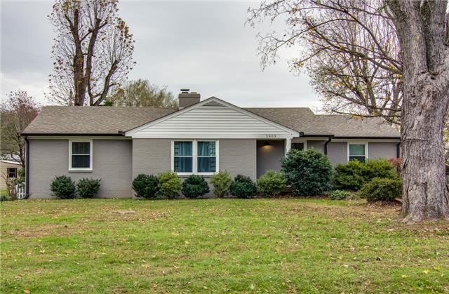 2803 Gray Cir, Columbia, TN 38401