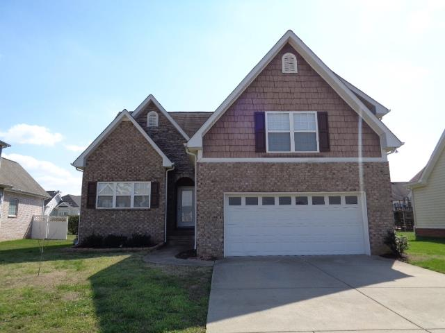 Rental Homes for Rent, ListingId:36331258, location: 2186 Gold Valley Drive Murfreesboro 37130