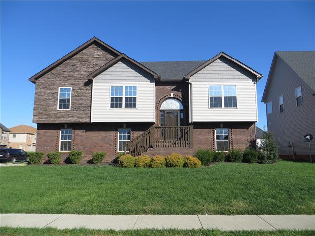 3109 Twelve Oaks Blvd, Clarksville, TN 37042