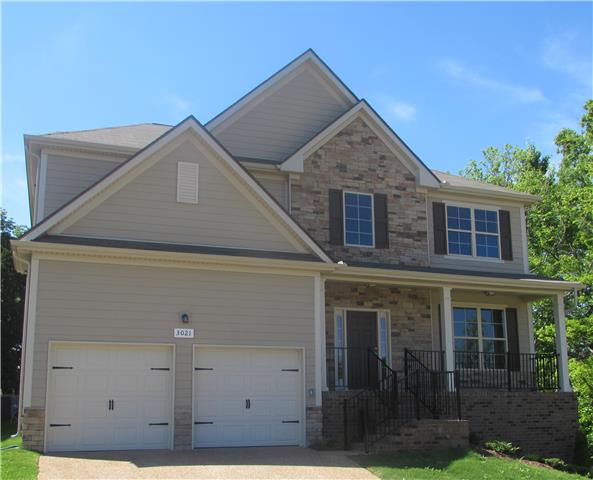 6015 Aaron Dr, Spring Hill, TN 37174