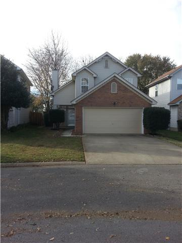 Rental Homes for Rent, ListingId:36355841, location: 705 Hayling Ct Hermitage 37076