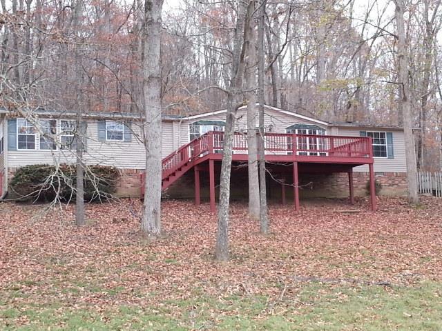 1300 Old Bear Creek Rd, Vanleer, TN 37181