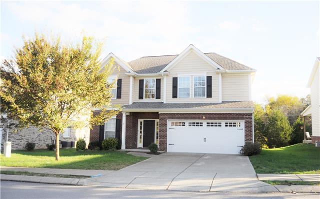 Rental Homes for Rent, ListingId:36355881, location: 1112 Stafford Drive Mt Juliet 37122