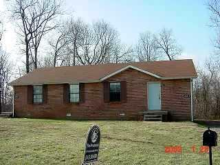 Rental Homes for Rent, ListingId:36356000, location: 364A Ryder Avenue Clarksville 37042