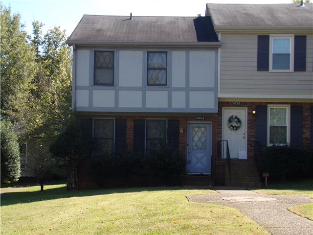 Rental Homes for Rent, ListingId:36355827, location: 3103 Wellington Ave #A Nashville 37212