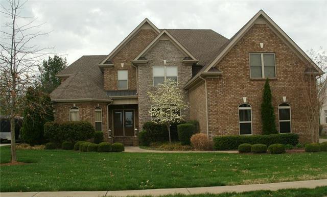 Rental Homes for Rent, ListingId:36369523, location: 2711 Crowne Pointe Murfreesboro 37130