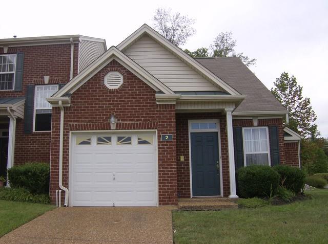 Rental Homes for Rent, ListingId:36369541, location: 2 Fawn Creek Pass Nashville 37214