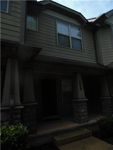 Rental Homes for Rent, ListingId:36369478, location: 105 4th Ave Unit 112 Murfreesboro 37130