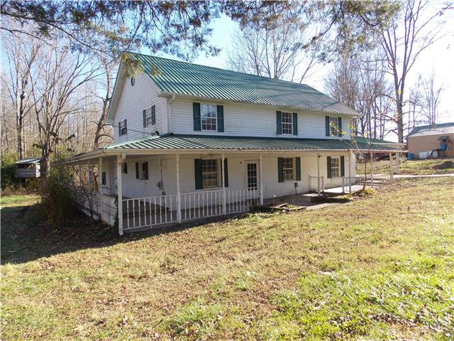 731 N Morgan Creek Rd, Sugar Tree, TN 38380