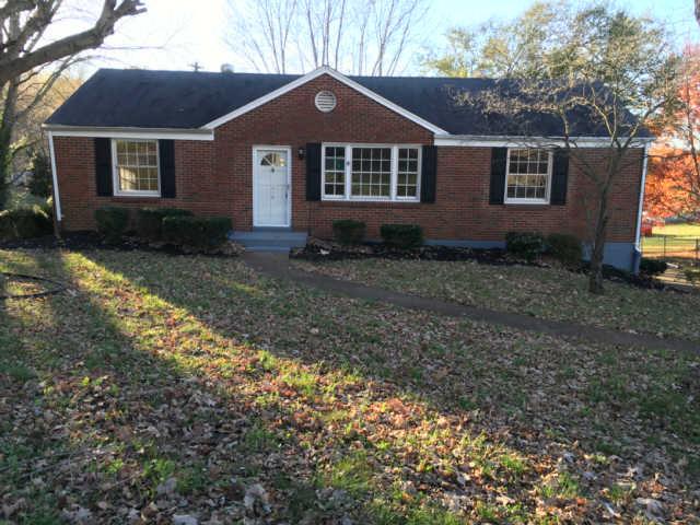 116 Allenwood Dr, Clarksville, TN 37043