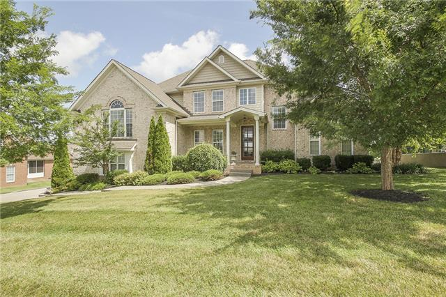 1716 Stoney Hill Ln, Spring Hill, TN 37174