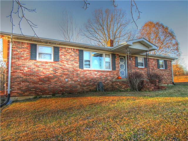 4299 Bold Springs Rd, Mc Ewen, TN 37101