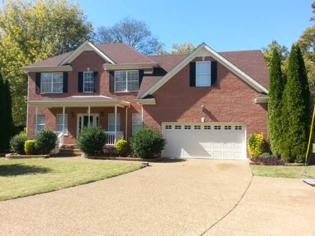 1806 Ireland Ct, Spring Hill, TN 37174