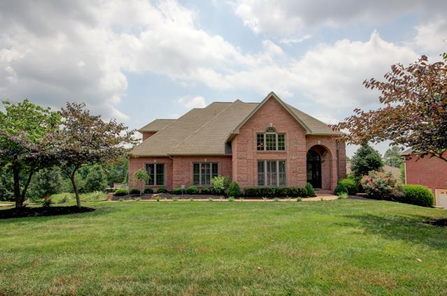 840 Glastonbury Ct, Clarksville, TN 37043