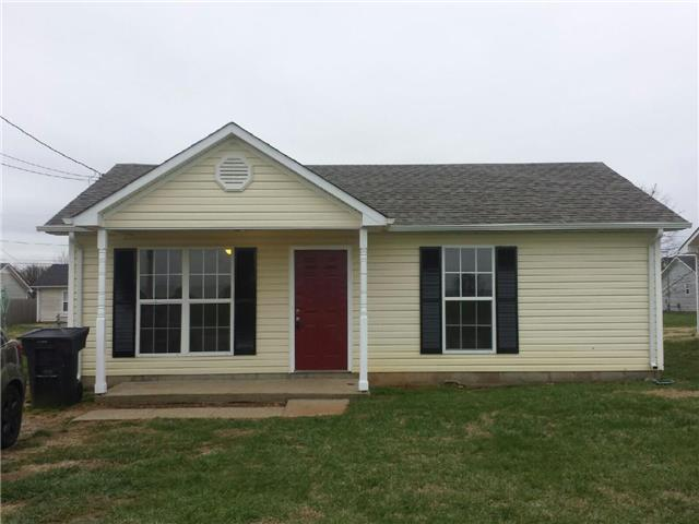 Rental Homes for Rent, ListingId:36369434, location: 947 Stateline Rd Oak Grove 42262