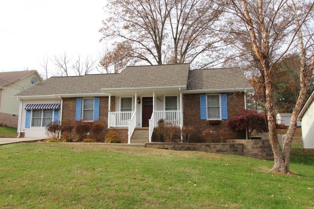 606 Nashboro Rd, Clarksville, TN 37042