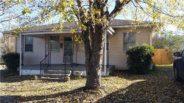 Rental Homes for Rent, ListingId:36369708, location: 1501 Elliston Street Old Hickory 37138