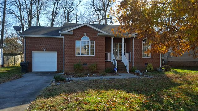 Rental Homes for Rent, ListingId:36369512, location: 247 Green Hills Dr. Springfield 37172