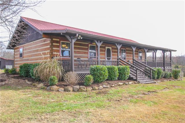 5561 Stacy Springs Rd, Springfield, TN 37172
