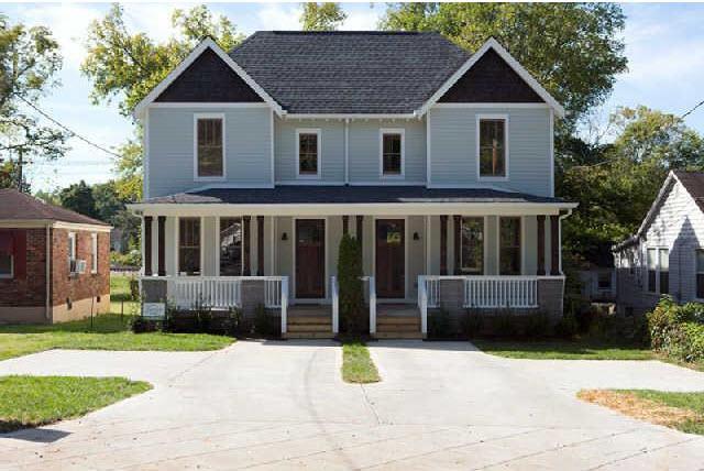 Rental Homes for Rent, ListingId:36381966, location: 1714A Striaghtway Nashville 37206