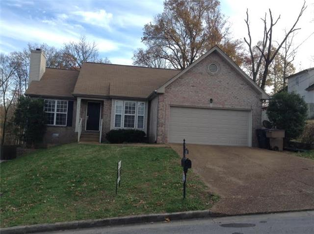 Rental Homes for Rent, ListingId:36381882, location: 1904 Streamfield Ct Antioch 37013