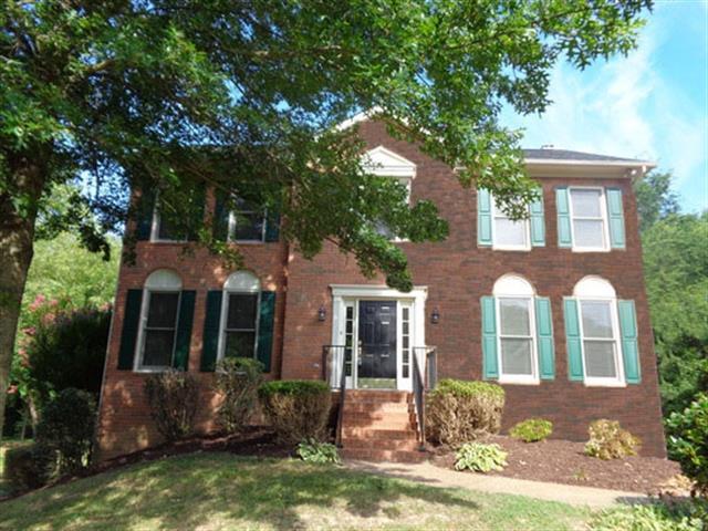 Rental Homes for Rent, ListingId:36384021, location: 204 East Bend Court Old Hickory 37138