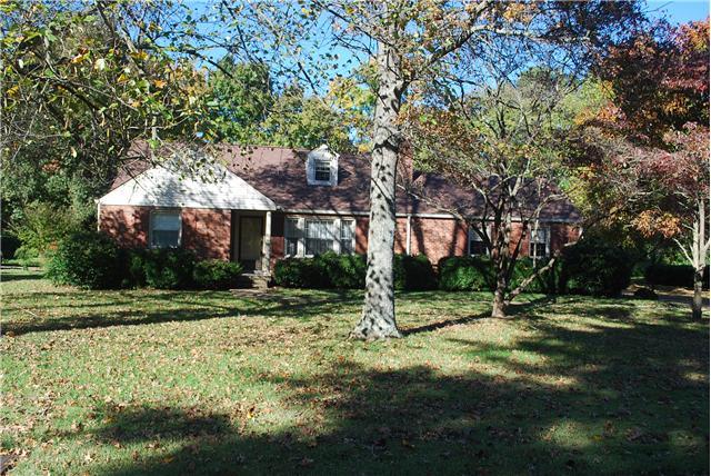 Rental Homes for Rent, ListingId:36394166, location: 922 Evans Road Nashville 37204