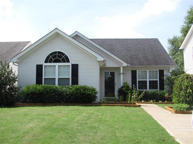 Rental Homes for Rent, ListingId:36394128, location: 1456 Rochester Murfreesboro 37130