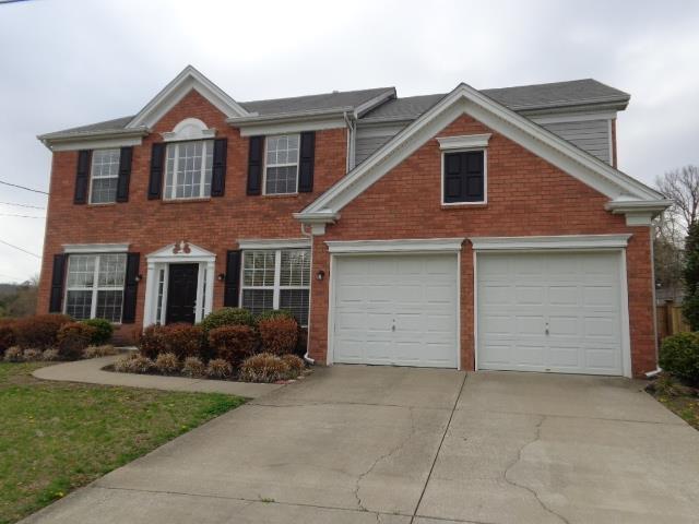Rental Homes for Rent, ListingId:36396743, location: 1621 West Wilson Blvd Mt Juliet 37122