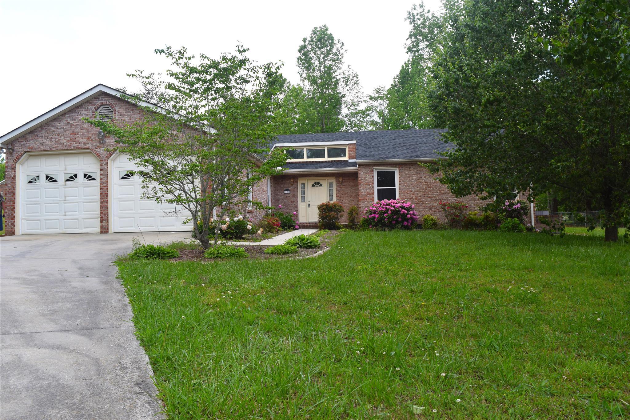 Real Estate for Sale, ListingId: 36409565, Manchester,TN37355