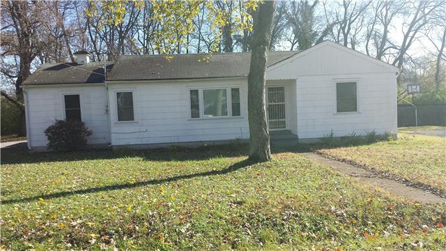 Rental Homes for Rent, ListingId:36409499, location: 505 Ann Ave Gallatin 37066