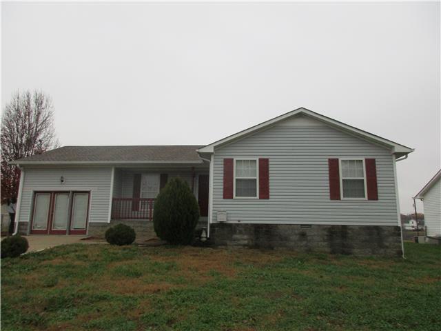 Rental Homes for Rent, ListingId:36409560, location: 110 Karen Oak Grove 42262