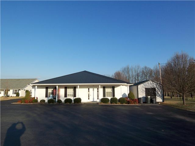Commercial Property for Sale, ListingId:36425400, location: 714 Walker Dr Smithville 37166
