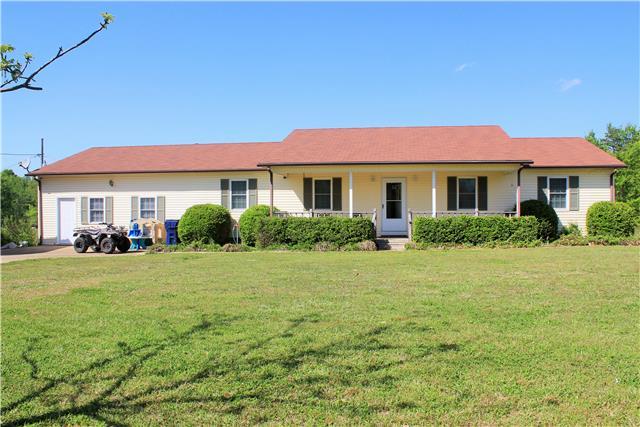 Real Estate for Sale, ListingId: 36438321, Big Sandy,TN38221